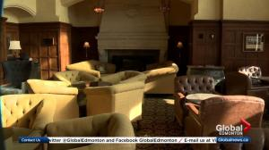Renovations to Hotel Macdonald's Confederation Lounge met with mixed reviews
